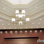 фото свет в дизайне интерье 28.11.2018 №042 - photo light in interior design - design-foto.ru