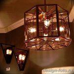 фото свет в дизайне интерье 28.11.2018 №053 - photo light in interior design - design-foto.ru