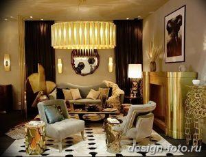 фото свет в дизайне интерье 28.11.2018 №054 - photo light in interior design - design-foto.ru