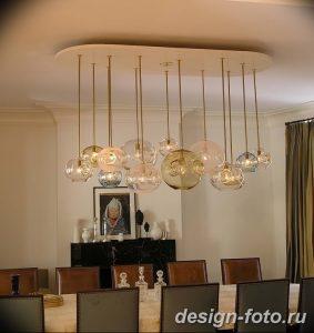 фото свет в дизайне интерье 28.11.2018 №073 - photo light in interior design - design-foto.ru
