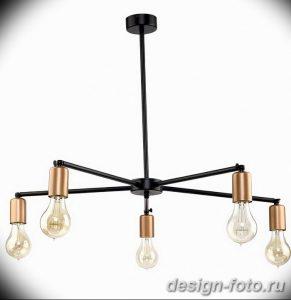 фото свет в дизайне интерье 28.11.2018 №077 - photo light in interior design - design-foto.ru