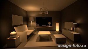 фото свет в дизайне интерье 28.11.2018 №087 - photo light in interior design - design-foto.ru