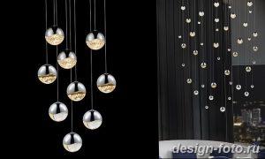 фото свет в дизайне интерье 28.11.2018 №114 - photo light in interior design - design-foto.ru