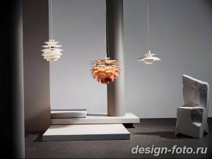 фото свет в дизайне интерье 28.11.2018 №124 - photo light in interior design - design-foto.ru