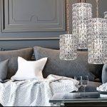 фото свет в дизайне интерье 28.11.2018 №126 - photo light in interior design - design-foto.ru