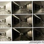 фото свет в дизайне интерье 28.11.2018 №152 - photo light in interior design - design-foto.ru