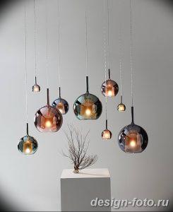 фото свет в дизайне интерье 28.11.2018 №177 - photo light in interior design - design-foto.ru