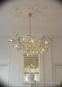 фото свет в дизайне интерье 28.11.2018 №180 - photo light in interior design - design-foto.ru
