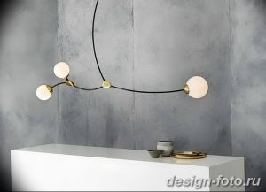 фото свет в дизайне интерье 28.11.2018 №182 - photo light in interior design - design-foto.ru