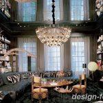 фото свет в дизайне интерье 28.11.2018 №191 - photo light in interior design - design-foto.ru
