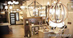 фото свет в дизайне интерье 28.11.2018 №232 - photo light in interior design - design-foto.ru