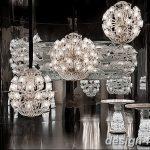 фото свет в дизайне интерье 28.11.2018 №240 - photo light in interior design - design-foto.ru