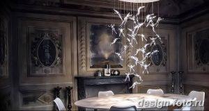 фото свет в дизайне интерье 28.11.2018 №252 - photo light in interior design - design-foto.ru