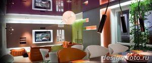фото свет в дизайне интерье 28.11.2018 №276 - photo light in interior design - design-foto.ru