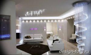 фото свет в дизайне интерье 28.11.2018 №339 - photo light in interior design - design-foto.ru