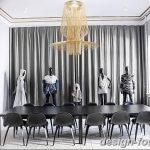 фото свет в дизайне интерье 28.11.2018 №390 - photo light in interior design - design-foto.ru
