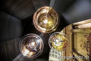 фото свет в дизайне интерье 28.11.2018 №391 - photo light in interior design - design-foto.ru