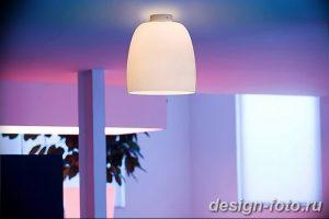 фото свет в дизайне интерье 28.11.2018 №523 - photo light in interior design - design-foto.ru
