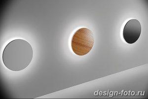 фото свет в дизайне интерье 28.11.2018 №536 - photo light in interior design - design-foto.ru