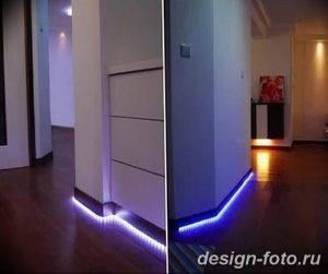 фото свет в дизайне интерье 28.11.2018 №539 - photo light in interior design - design-foto.ru