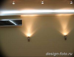 фото свет в дизайне интерье 28.11.2018 №556 - photo light in interior design - design-foto.ru