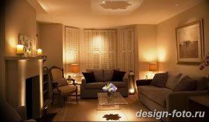 фото свет в дизайне интерье 28.11.2018 №573 - photo light in interior design - design-foto.ru