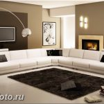 фото Диван в интерьере 03.12.2018 №120 - photo Sofa in the interior - design-foto.ru