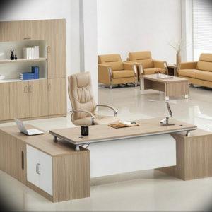 Фото бежевая мебель в интерьер 14.08.2019 №012 - beige furniture in the int - design-foto.ru