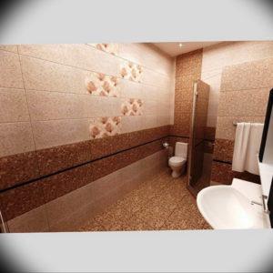 Фото бежево коричневый интерьер 14.08.2019 №019 - beige brown interior - design-foto.ru