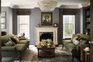 Английский стиль в дизайне интерьера - фото для статьи от 13062021 1