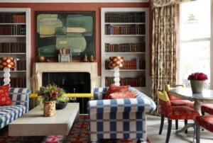 Английский стиль в дизайне интерьера - фото для статьи от 13062021 2