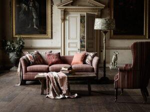 Английский стиль в дизайне интерьера - фото для статьи от 13062021 4