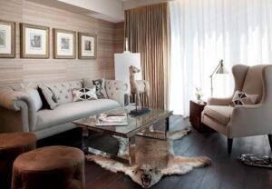 Английский стиль в дизайне интерьера - фото для статьи от 13062021 5