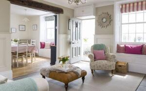 Английский стиль в дизайне интерьера - фото для статьи от 13062021 6