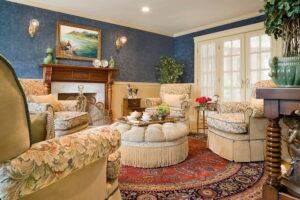 Английский стиль в дизайне интерьера - фото для статьи от 13062021 7