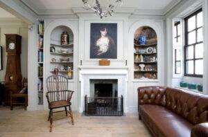 Английский стиль в дизайне интерьера - фото для статьи от 13062021 9