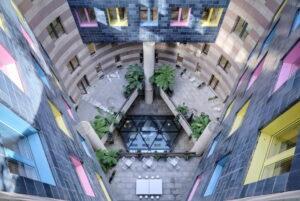 Постмодернизм в архитектуре и интерьере - фото для статьи от 13062021 6