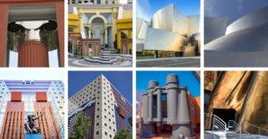 Постмодернизм в архитектуре и интерьере - фото для статьи от 13062021 8