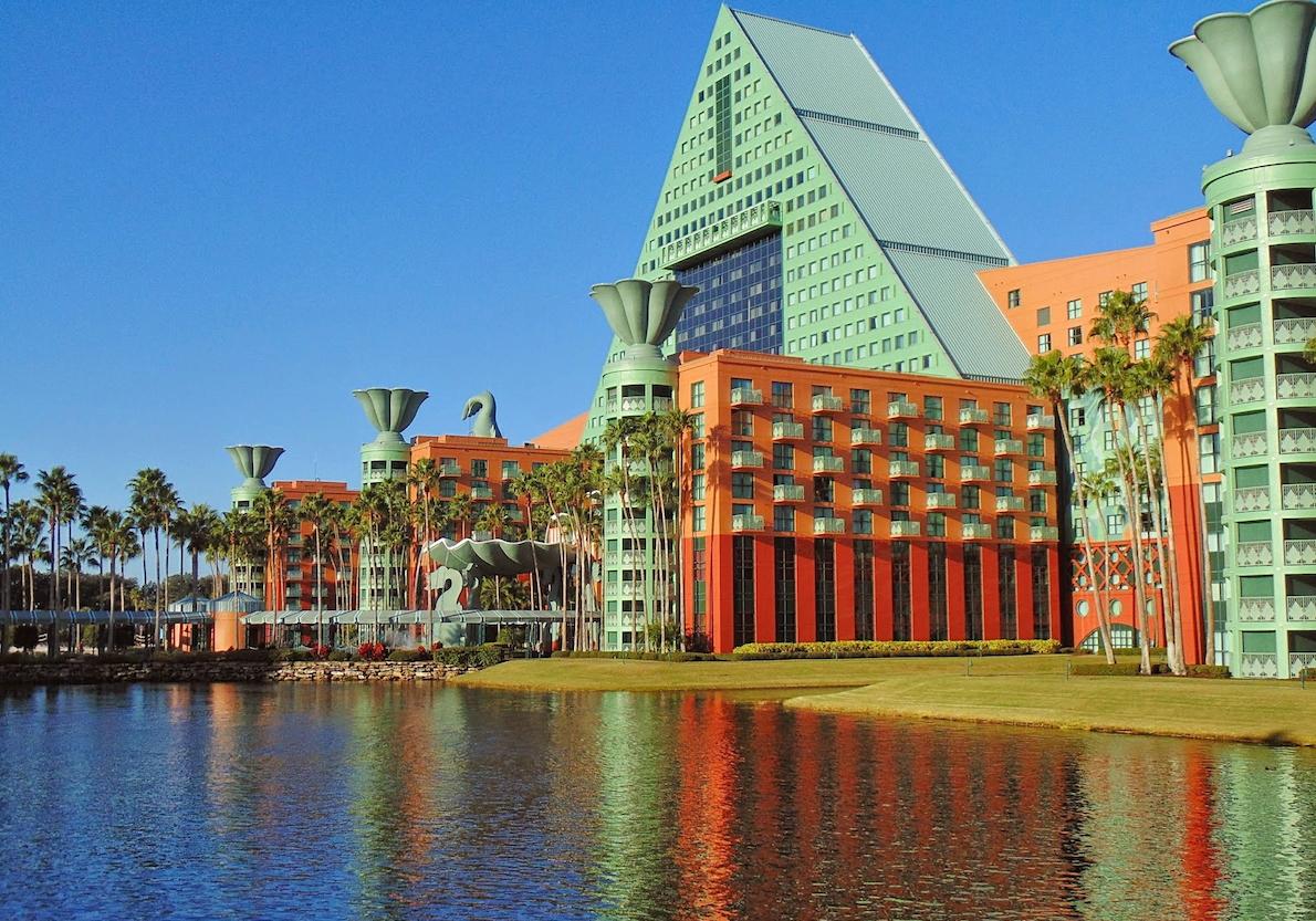 Постмодернизм в архитектуре и интерьере - фото для статьи от 13062021 9