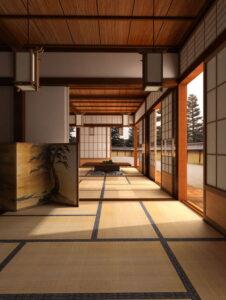 интерьер в японском стиле - фото для статьи от 13062021 3