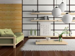 интерьер в японском стиле - фото для статьи от 13062021 6