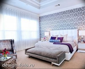 Акцентная стена в интерьере 30.11.2018 №459 - Accent wall in interior - design-foto.ru