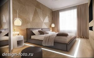 Акцентная стена в интерьере 30.11.2018 №478 - Accent wall in interior - design-foto.ru