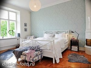 Акцентная стена в интерьере 30.11.2018 №498 - Accent wall in interior - design-foto.ru