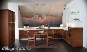 Акцентная стена в интерьере 30.11.2018 №564 - Accent wall in interior - design-foto.ru