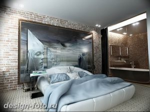 Акцентная стена в интерьере 30.11.2018 №635 - Accent wall in interior - design-foto.ru