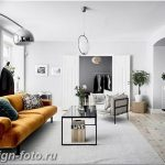 Диван в интерьере 03.12.2018 №063 - photo Sofa in the interior - design-foto.ru