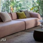 Диван в интерьере 03.12.2018 №091 - photo Sofa in the interior - design-foto.ru