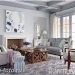 Диван в интерьере 03.12.2018 №110 - photo Sofa in the interior - design-foto.ru