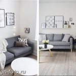 Диван в интерьере 03.12.2018 №210 - photo Sofa in the interior - design-foto.ru